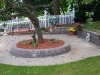 mountainviewlandscapelawngardenwithbrickpavers